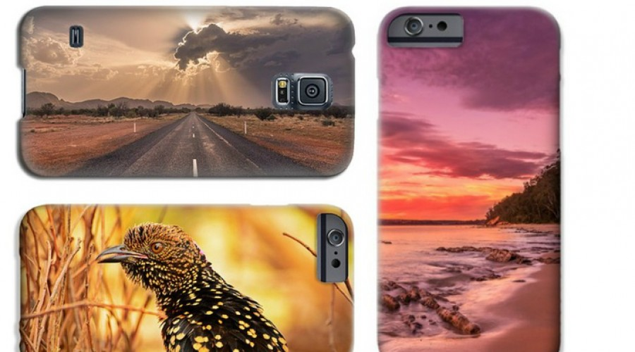 Phone Cases Now Ship From Australia
