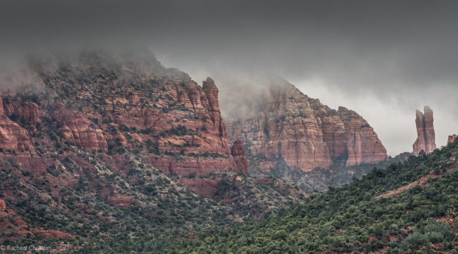 Photo Of The Week: Southwest Ridge | Sedona