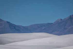 Photo Of The Week: White Sands   New Mexico