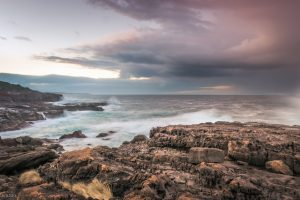 Photo Of The Week: Untamed Coast | Green Cape NSW