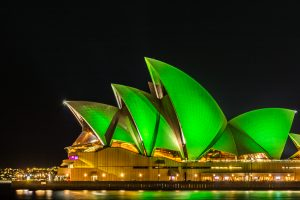 Photographing Sydney | A Night At The Rocks